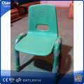 Colorful adjustable classroom plastic school chairs for sale