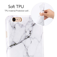 Latest version marble case for iphone 6 mobile phone
