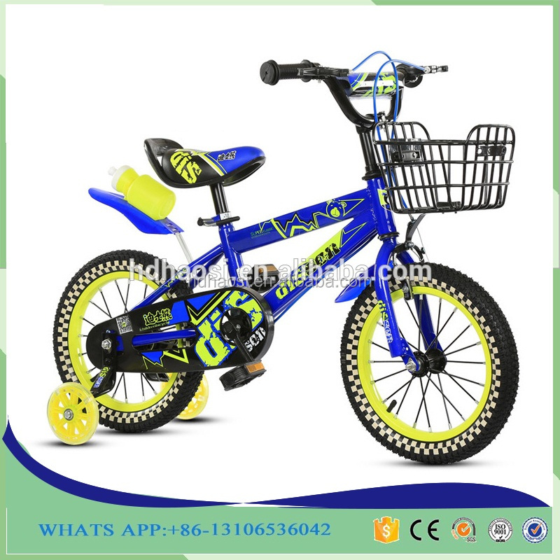 Factory price Steel Frame Children Bicycle sport boys bike 12 14 16 18inch / New model Kids Bike for Africa ,Europe, Middle East