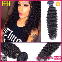 Alibaba China Wholesale High Quality 7a Unprocessed Virgin Brazilian Hair