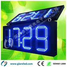 basketball shot LED display clocks for sale