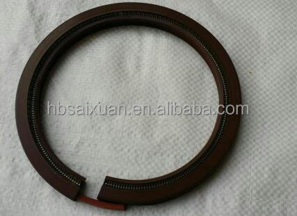 Split Rotary Shaft Seals