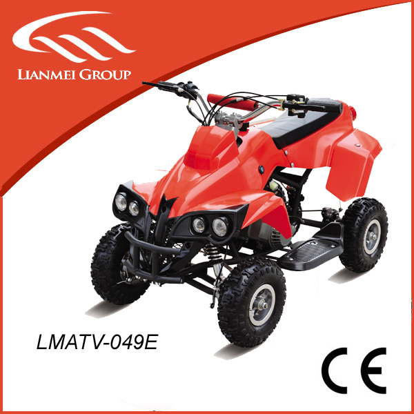 49cc mini kids atv quad kids atv four wheelers