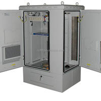 TYG09 B Type Ftth Outdoor Cabinet