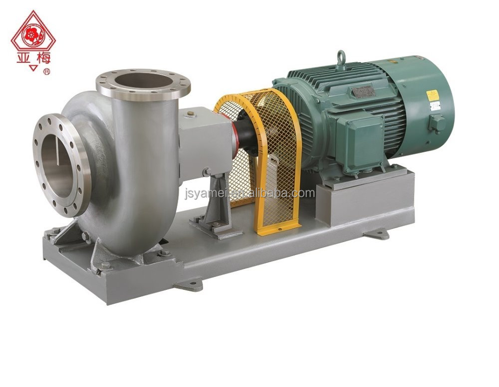 Desulphurization slurry Wear-resisting chemical centrifugal pump