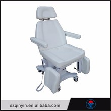 Creative Design electric hydraulic facial bed spa table tattoo salon chair