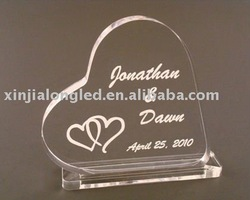 Classical Acrylic Cupcake Display Stand for birthdays and wedding