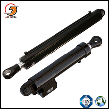 Profession custom tailgate hydraulic cylinder