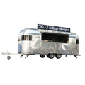 2018 hot sales best quality standing food car food car with kitchen equipment . food car with equipment