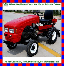 factory supply 2015 low price mini tractor with plow ! Cheap pirce 12hp/ 13hp/ 15hp multi-purpose farm mini tractor