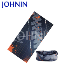 custom tube multifunctional magic seamless bandana headwear