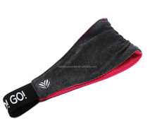 Anti Slip Silicone Strips Headband for sports