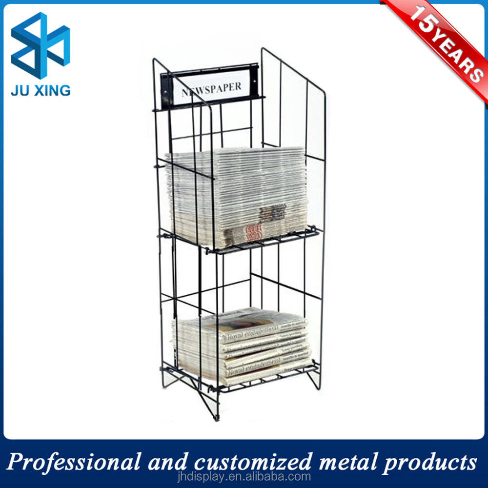 metal wire folding magazine rackused magazine racksnewspaper  - metal wire folding magazine rackused magazine racksnewspaper racks forsale  buy folding magazine rackused magazine racksnewspaper racks forsale