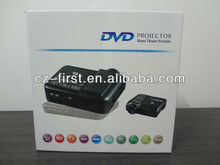 Newest High Quality low cost DV-60C video projector