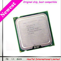 Intel Pentium 4 662 670 672 SL8UP SL8QB SL7Z3 SL8PY SL8Q9 LGA775 used cpu for sale