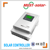 mppt solar charger controller 45A