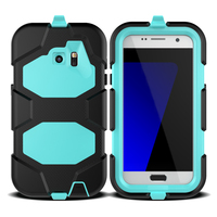 Waterproof Case for Samsung Galaxy S7 Phone Case Cover