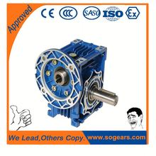 Gearbox synchronizing ring Motovario RV helical gear boxes