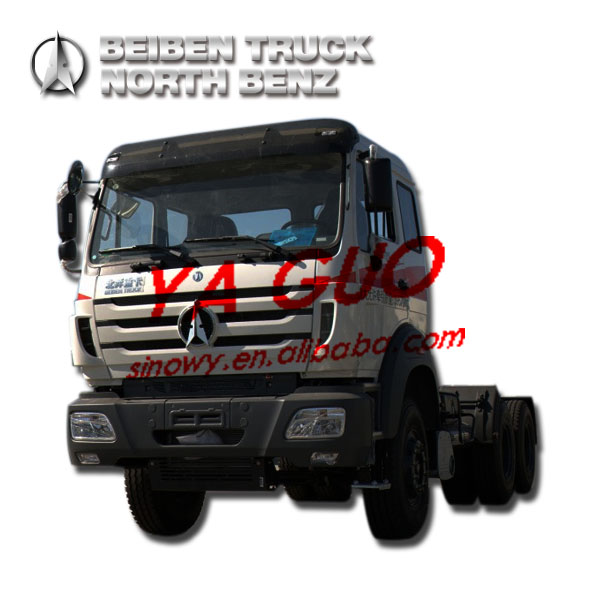 NEW & USED TRACTOR TRUCK IN STOCK ON SALE