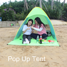 Amazon Best Seller Outdoors Automatic Open Up Instant Pop Up Camping Tent 2 Person