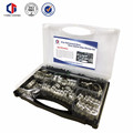 high quality less Ear hose Clamp Assortment