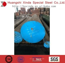 Structure alloy forged steel D6