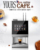 Commercial Fresh espresso automatic table coffee vending machine