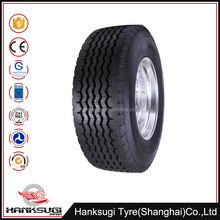 Widely used 22.5 container truck tire