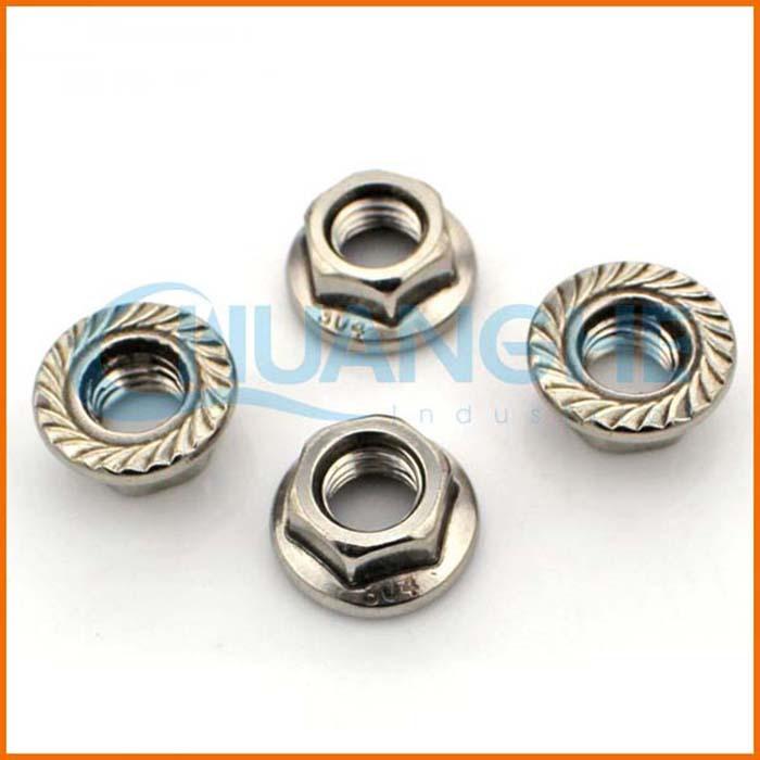 Products Nylon Lock Nut 2