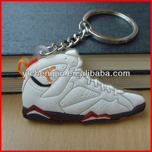 Jordan 7 cheap wholesale jordan shoes keychain
