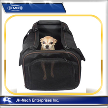 Soft Sided Travel Pet Carrier for Dog or Cat