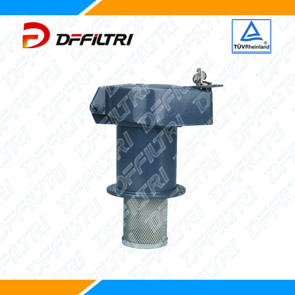 Reliable Reputation SAF Lockable Air Breather Filter/Hydraulic Oil Breather Filter for Diesel Fuel Oil Tank