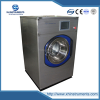 XHF-12 Automatic Fabrics Washing Shrinkage Tester