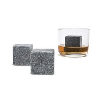 New Style wine chilling stones gift set top selling ice maker machines