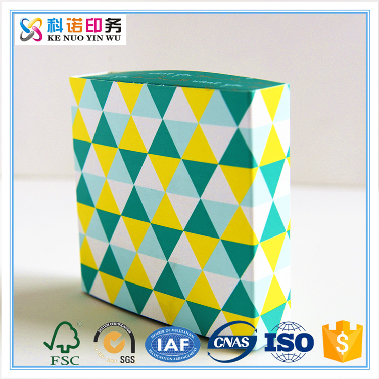Wholesale Small Chipboard Jewellery Packaging Box Wedding Favor Box Ring Box