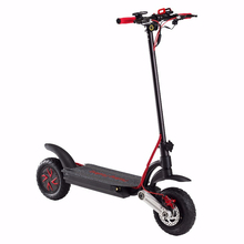 X10 Dual Plus Dual Drive 1600W 23.4A Electric Scooter Better than Dualtron Minimotor All Terrain Off-road Electric Scooter Bikes
