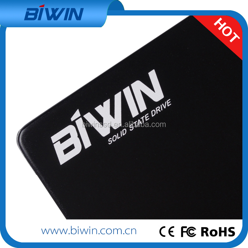 MLC 2.5 inches SATA III SSD from China for wholesale/OEM/home use