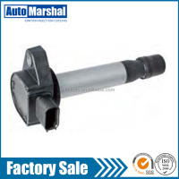 China supplier hot sale replacement ignition coil 30520-P8E-A01 for Honda