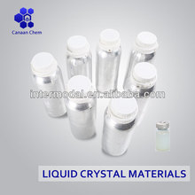 Liquid crystalline manufacture export