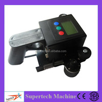 High Definition Handheld Barcode Date Coding Machine