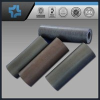 carbon fibreglass packed PTFE tube