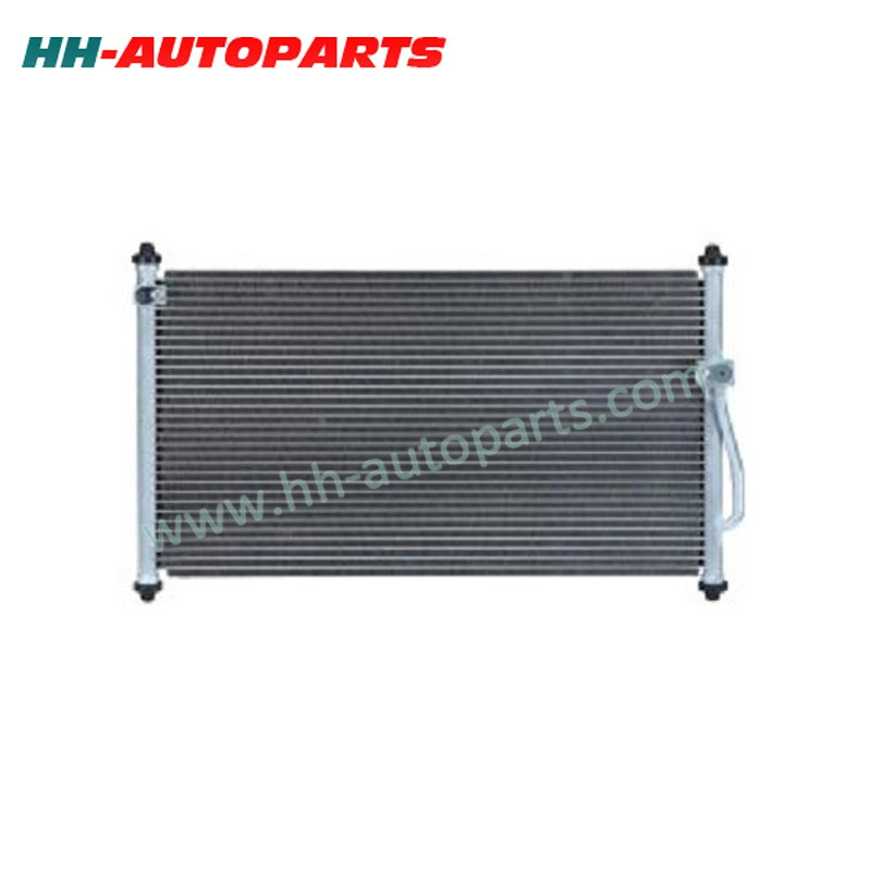 80110ST7A21,80110S10003 AC Condenser Car for Honda Civic 1996-2001 Auto Parts