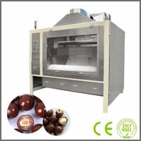 China supplier hot sale chocolate or candy raisin coating machine