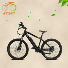 26 inch dropship electric mountain bicycle ebike for men