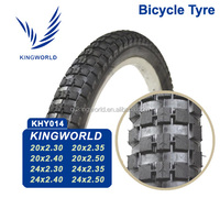 Free Waterproof Puncture Proof Superior Quality Bicycle Tire