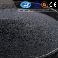 China Silica Fume manufacturer supply densified microsilica powder for cement