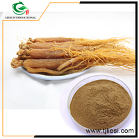 supply china dried pure red ginseng with low price natural herb medicine