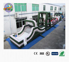 boot camp inflatable obstacle course,inflatable obstacle course,inflatable obstacle course for sale
