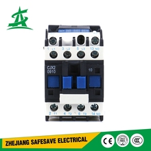 Manufacturers widely used simple structure excellent performance ac contactor