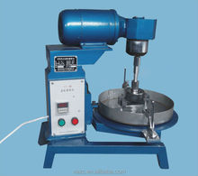 A50 wet track abrasion tester for slurry seal testing machine